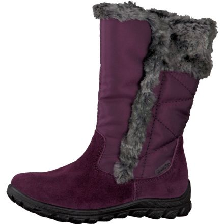 Ricosta HALEY Waterproof  Winter Boots (Merlot)